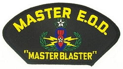 Master EOD Patches